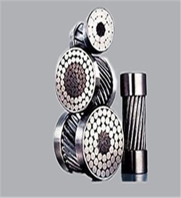 多层钢芯铝绞线