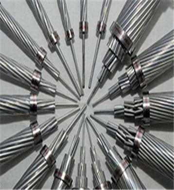 单层钢芯铝绞线