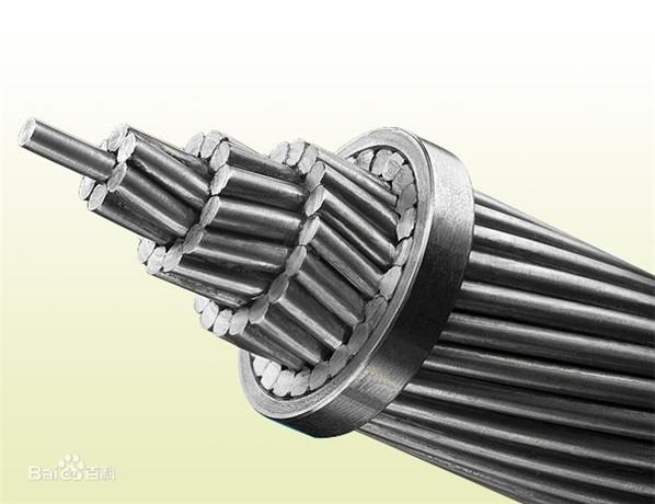 钢芯铝绞线施工案例