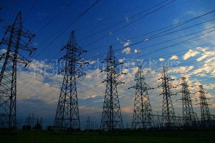 电力电缆施工案例