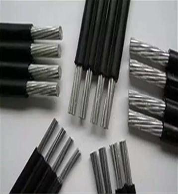 架空绝缘电缆产品